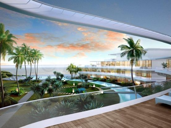 For sale apartment in Bahia Azul with 3 bedrooms   Gilmar Estepona
