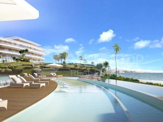 For sale Bahia Azul apartment with 3 bedrooms   Gilmar Estepona