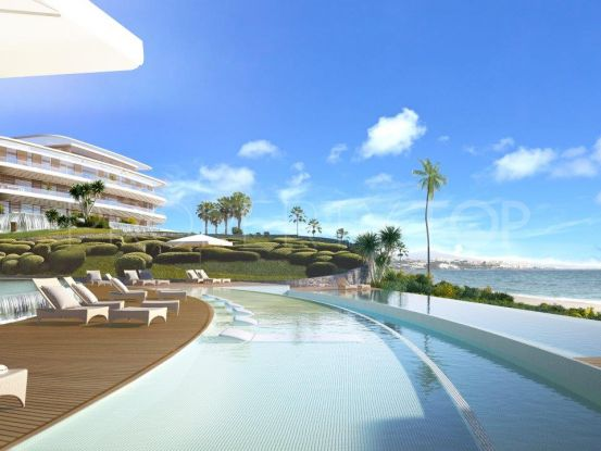 Apartment with 2 bedrooms for sale in Bahia Azul, Estepona   Gilmar Estepona