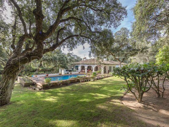 Sotogrande Alto 5 bedrooms villa for sale | Gilmar Estepona