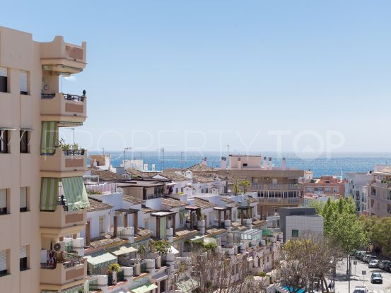 Apartment for sale in Estepona Centro with 3 bedrooms | Gilmar Estepona