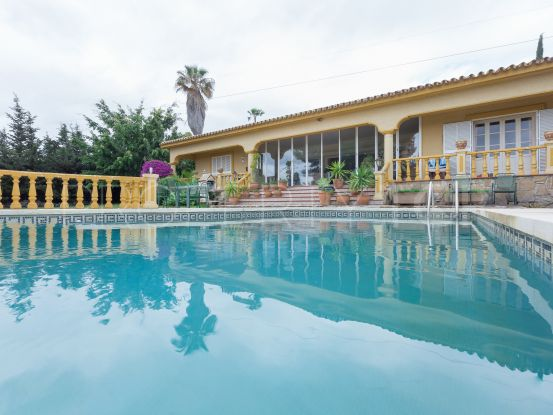 For sale El Paraiso town house | Gilmar Estepona