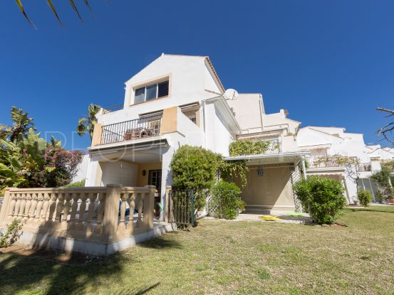 4 bedrooms town house in Estepona Golf for sale | Gilmar Estepona