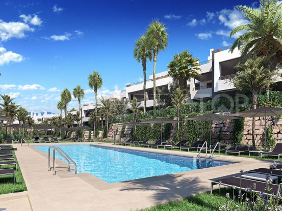 Penthouse with 3 bedrooms in Casares Montaña | Gilmar Estepona
