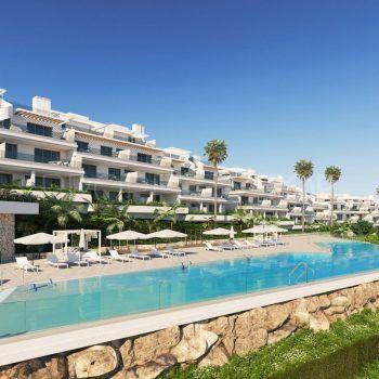 Penthouse in Cancelada for sale | Gilmar Estepona