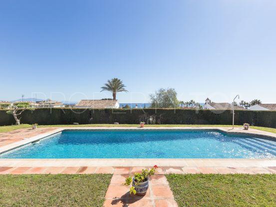 Puerto La Duquesa 4 bedrooms villa for sale | Gilmar Estepona