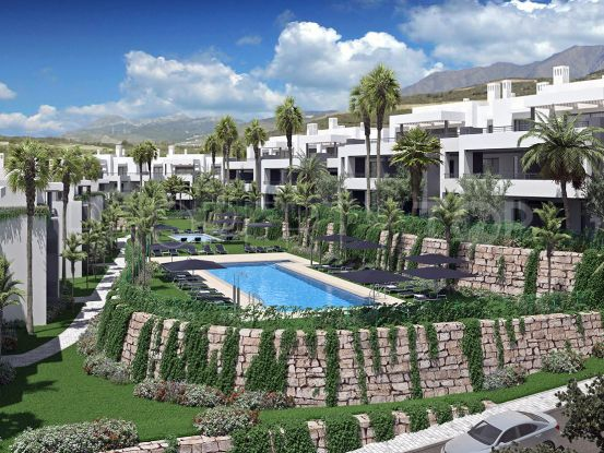 For sale Casares Montaña penthouse   Gilmar Estepona