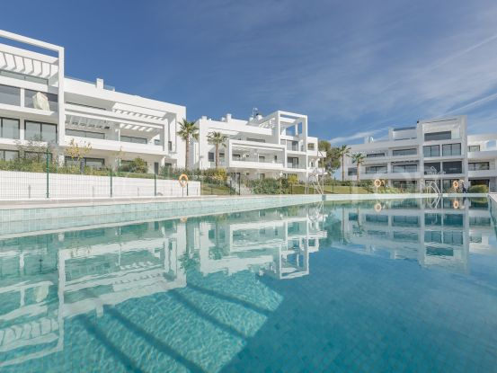 Buy Benahavis 2 bedrooms apartment | Gilmar Estepona