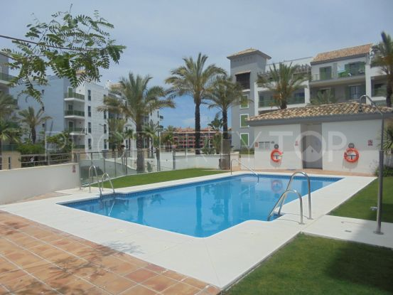2 bedrooms Sotogrande apartment for sale | Gilmar Estepona