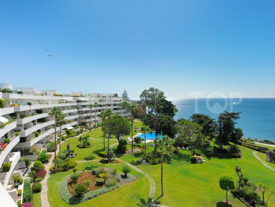 Duplex penthouse with 3 bedrooms in Kempinski, Estepona | Gilmar Estepona