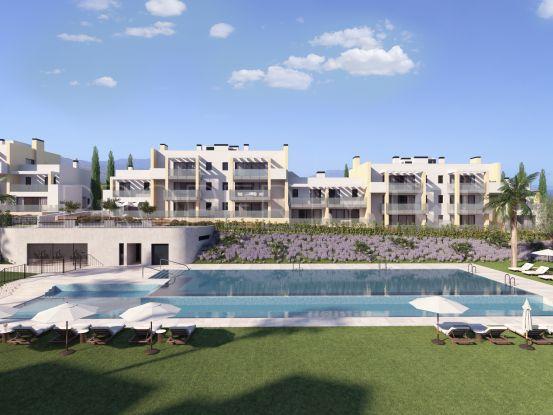 Apartamento planta baja en venta en Casares Montaña   Gilmar Estepona