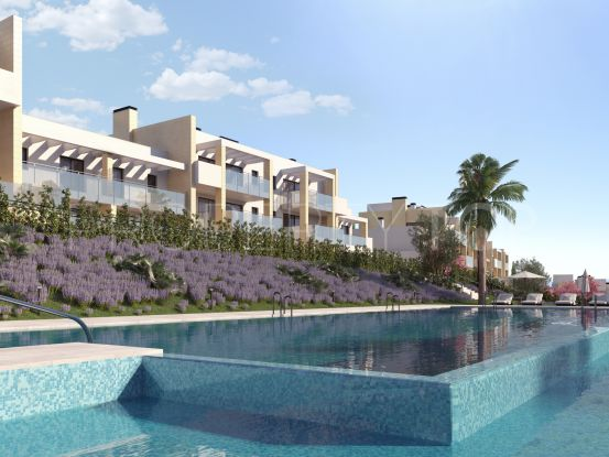 Apartment for sale in Casares Montaña with 2 bedrooms | Gilmar Estepona