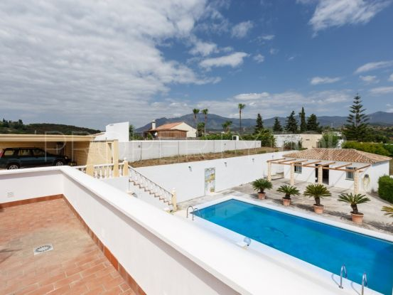 4 bedrooms New Golden Mile villa for sale   Gilmar Estepona