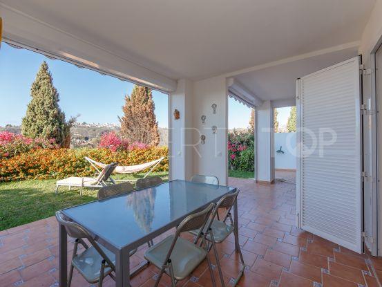 Buy apartment in Puerto La Duquesa with 3 bedrooms | Gilmar Estepona