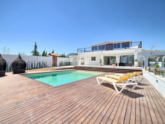 For sale villa with 4 bedrooms in Kempinski, Estepona | Gilmar Estepona