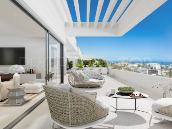 Penthouse with 2 bedrooms for sale in Estepona Puerto   Gilmar Estepona