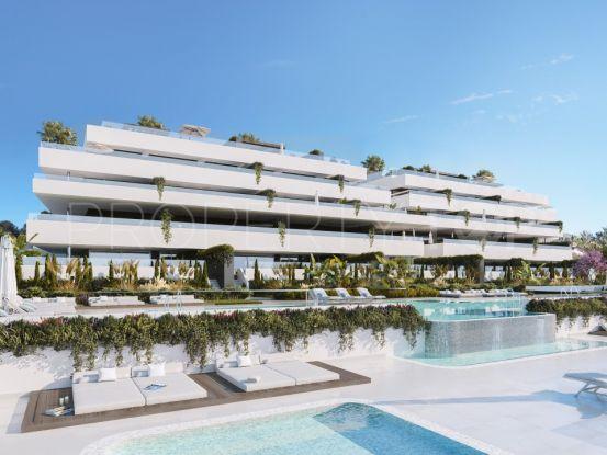 Buy ground floor apartment with 2 bedrooms in New Golden Mile, Estepona   Gilmar Estepona