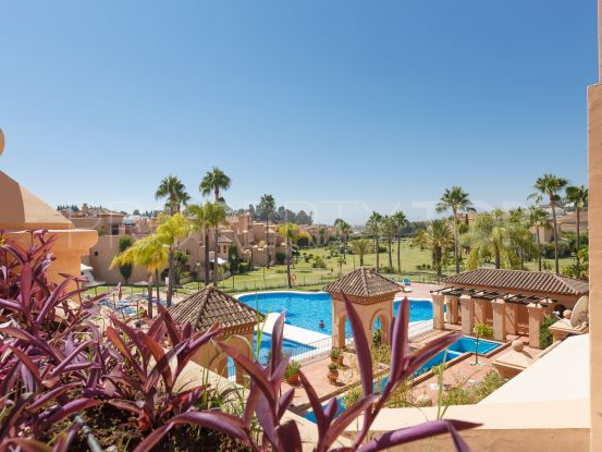 For sale duplex penthouse in El Paraiso with 3 bedrooms   Gilmar Estepona
