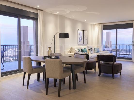 Buy 2 bedrooms ground floor apartment in Benahavis   Gilmar Estepona