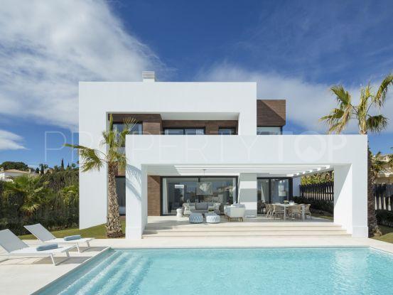 El Paraiso 4 bedrooms villa for sale | Gilmar Estepona