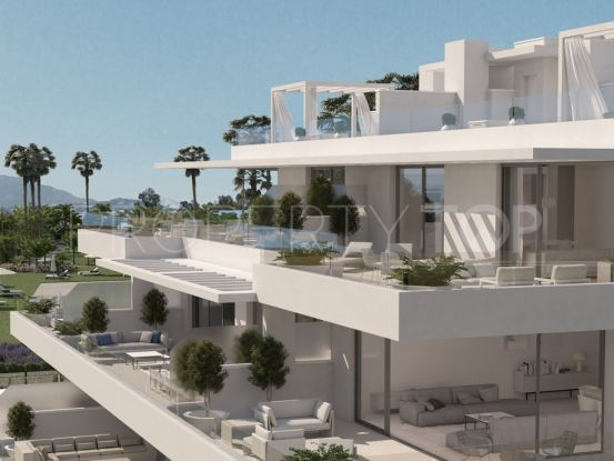 Monte Biarritz 2 bedrooms apartment for sale   Gilmar Estepona