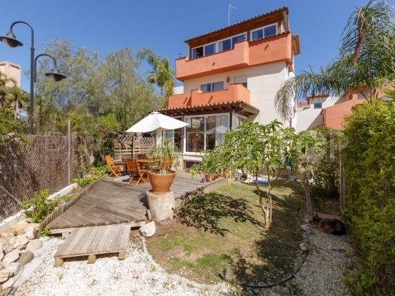 Kempinski semi detached house for sale | Gilmar Estepona