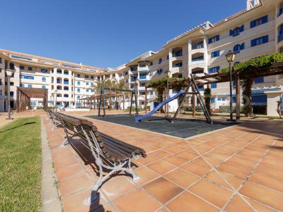 Ground floor apartment in Puerto La Duquesa, Manilva | Gilmar Estepona
