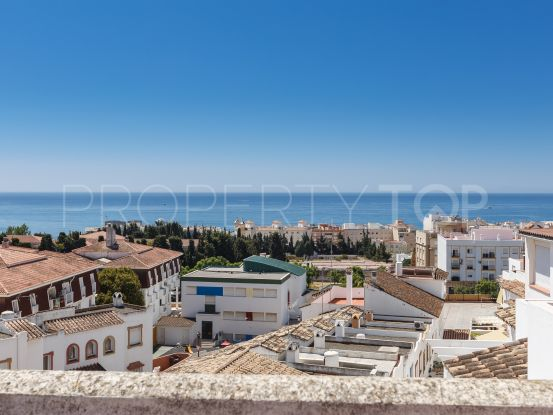 For sale Estepona Centro town house | Gilmar Estepona