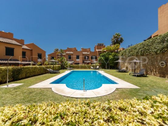 Seghers town house with 3 bedrooms | Gilmar Estepona