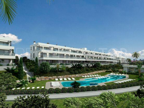 For sale Casares Montaña penthouse | Gilmar Estepona