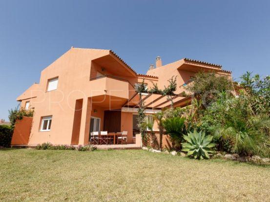 Town house for sale in Puerto La Duquesa, Manilva   Gilmar Estepona