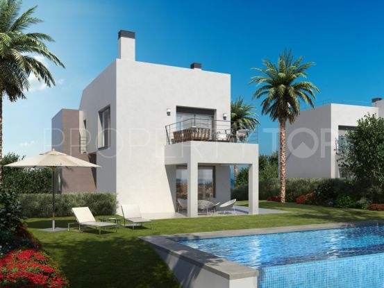 For sale Selwo villa | Gilmar Estepona