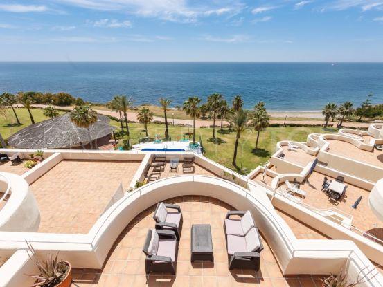 Duplex penthouse with 3 bedrooms in Bahia Azul, Estepona   Gilmar Estepona