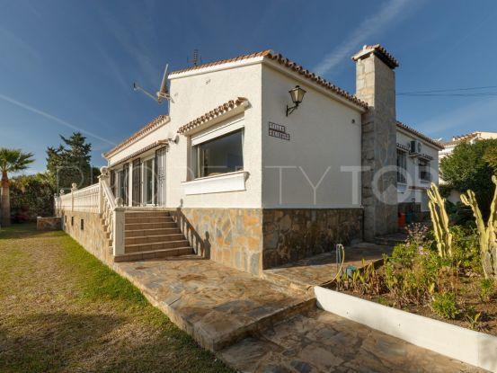 Villa for sale in Puerto La Duquesa with 4 bedrooms   Gilmar Estepona
