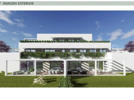 Ground floor apartment with 4 bedrooms for sale in Sotogrande Alto | Gilmar Estepona