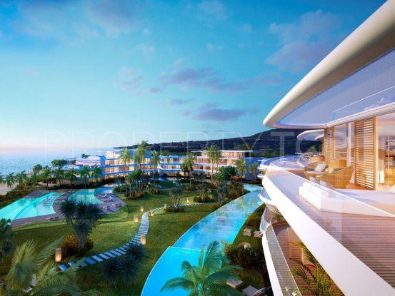 Bahia Azul penthouse for sale   Gilmar Estepona
