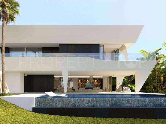 4 bedrooms villa for sale in New Golden Mile, Estepona   Gilmar Estepona
