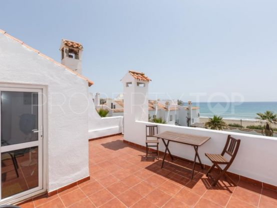 For sale 4 bedrooms town house in Casares Montaña   Gilmar Estepona