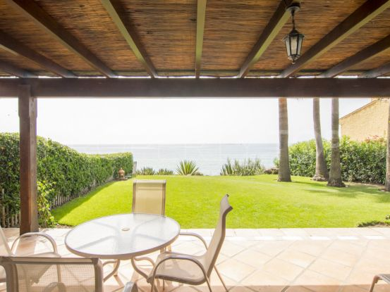 For sale 4 bedrooms town house in Bahia Azul | Gilmar Estepona