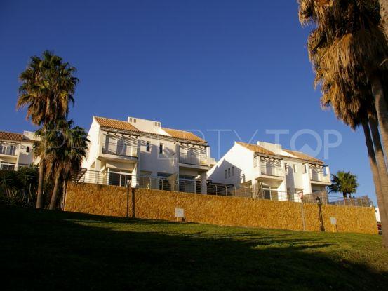 For sale Puerto La Duquesa semi detached house   Gilmar Estepona