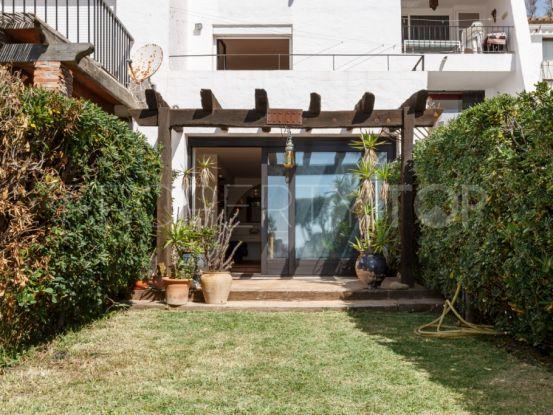 For sale 2 bedrooms duplex in Casares Playa   Gilmar Estepona