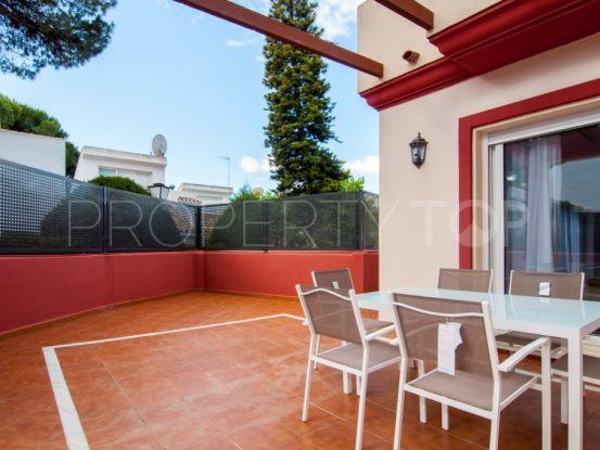Semi detached house for sale in New Golden Mile, Estepona | Gilmar Estepona