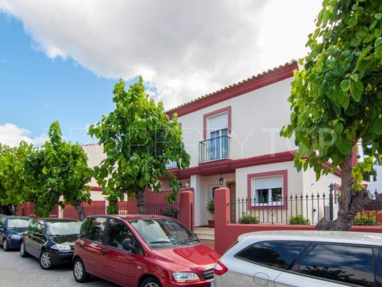 Semi detached house for sale in New Golden Mile, Estepona   Gilmar Estepona