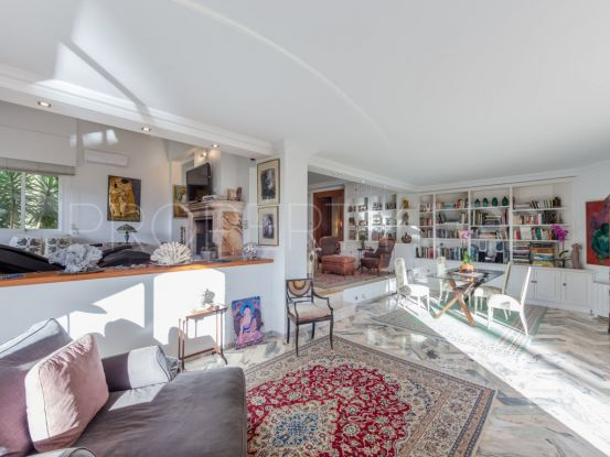 6 bedrooms villa in Benahavis   Gilmar Estepona