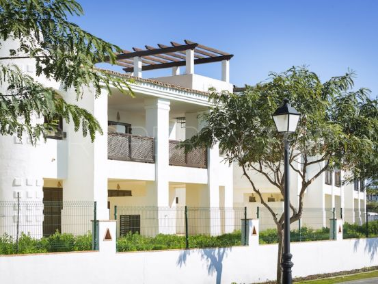 For sale Alcaidesa apartment | Gilmar Estepona