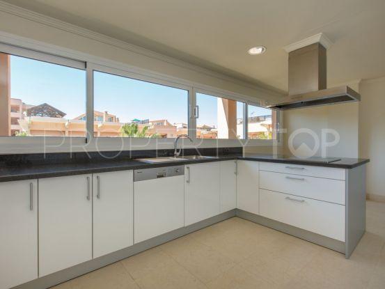 4 bedrooms duplex penthouse in Magna Marbella, Nueva Andalucia | Gilmar Puerto Banús