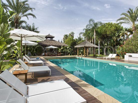 Villa en Guadalmina Baja con 10 dormitorios | Gilmar Puerto Banús