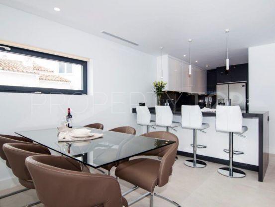 For sale duplex in Marbella - Puerto Banus with 2 bedrooms   Gilmar Puerto Banús