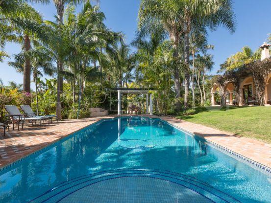 Villa for sale in Altos del Rodeo, Nueva Andalucia | Gilmar Puerto Banús