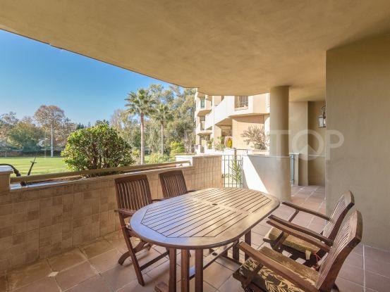 Apartment in Guadalmina Alta, San Pedro de Alcantara | Gilmar Puerto Banús